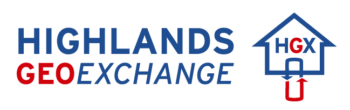 Highlands GeoExchange, Geothermal Energy heating and cooling systems