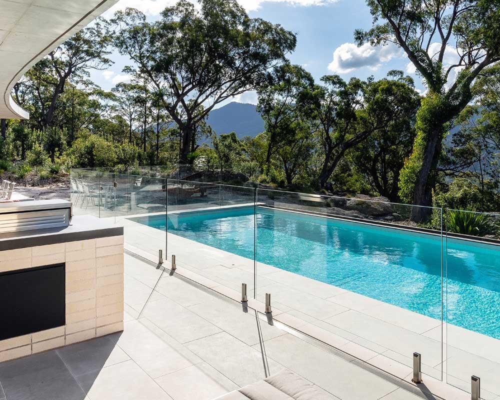 Highlands GeoExchange, Geothermal Energy, Spa and pool heating