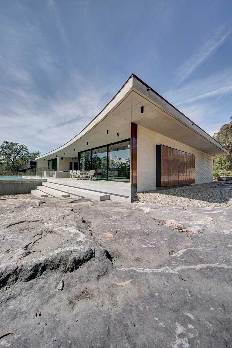 Highlands GeoExchange, Geothermal Systems, Kangaroo Valley