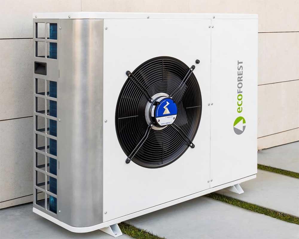 Highlands GeoExchange, Geothermal Energy, Heat Pumps